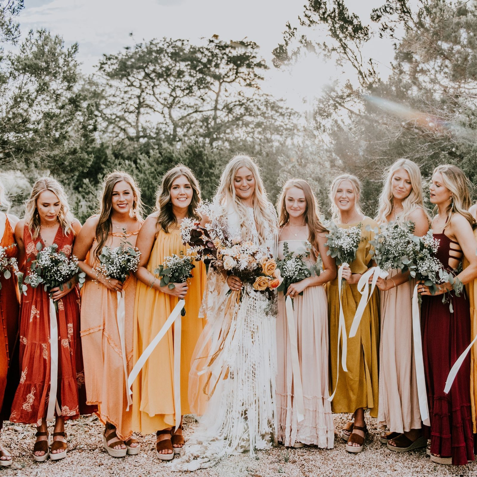 Hill Country Wedding Venue Dripping Springs Texas