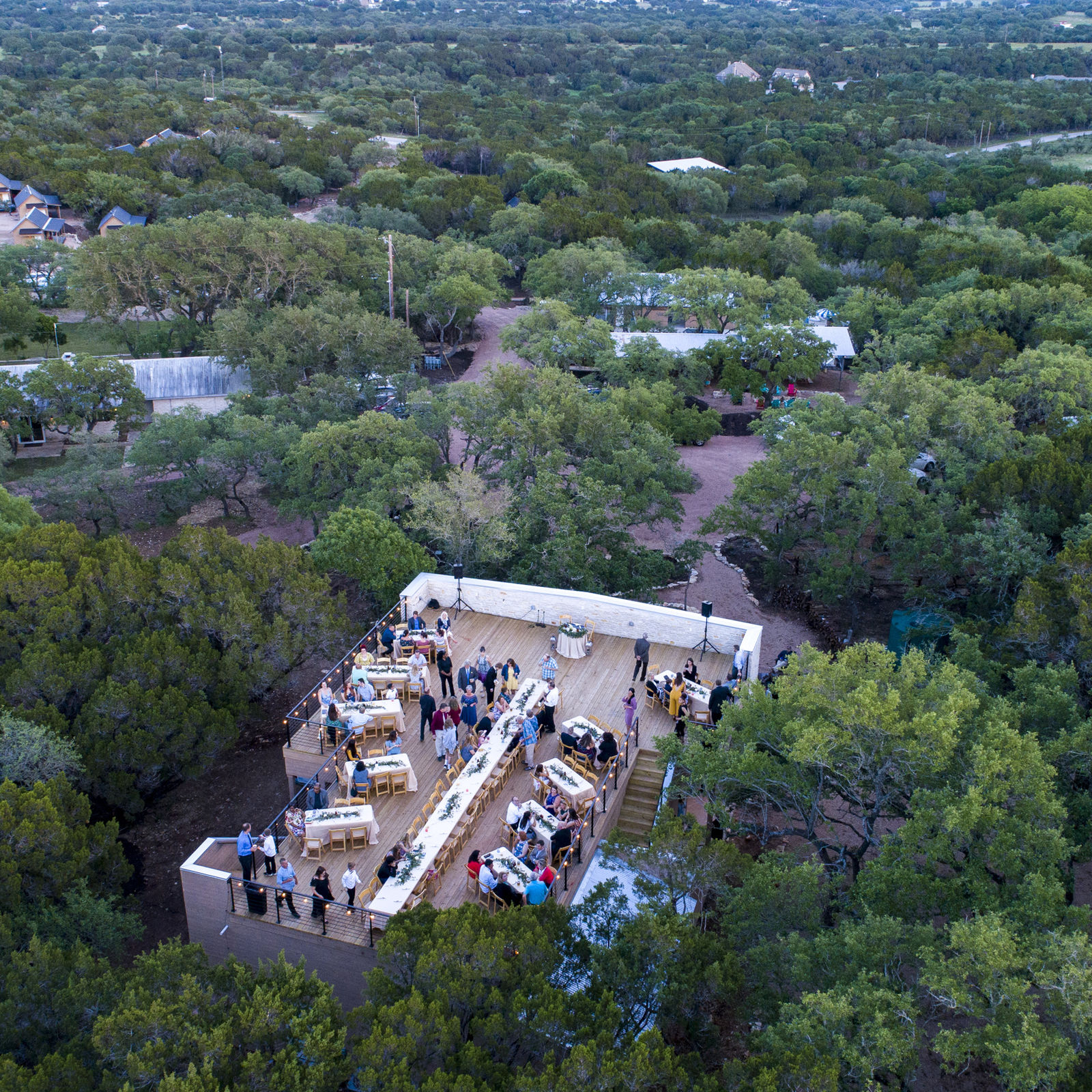 Event Venue Texas Hill Country