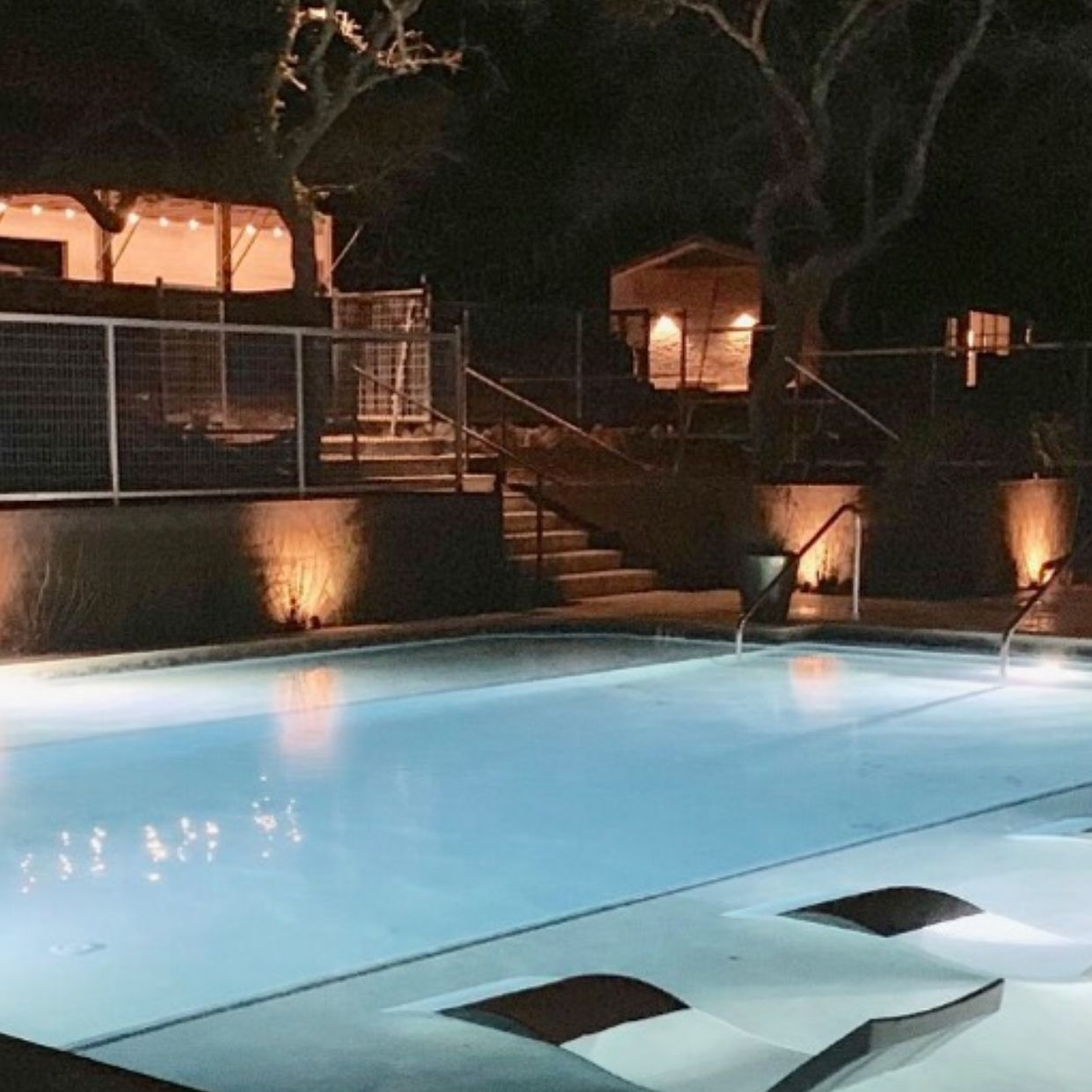 Dripping Springs Hotel Private Events